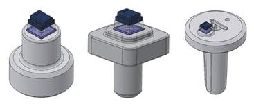novasensor npr-40x product drawings