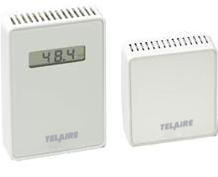 Telaire T8700 | Relative Humidity & Temperature Transmitter