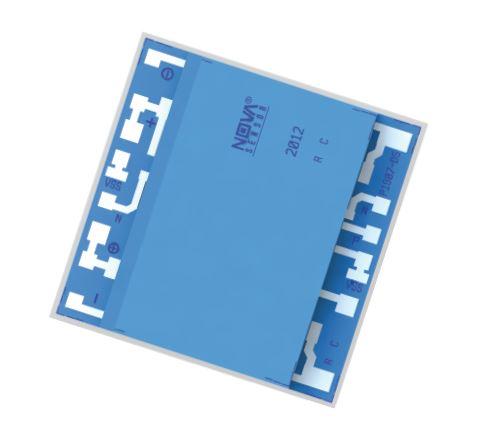 NovaSensor PT1907 | Pressure & Temperature Sensor Die