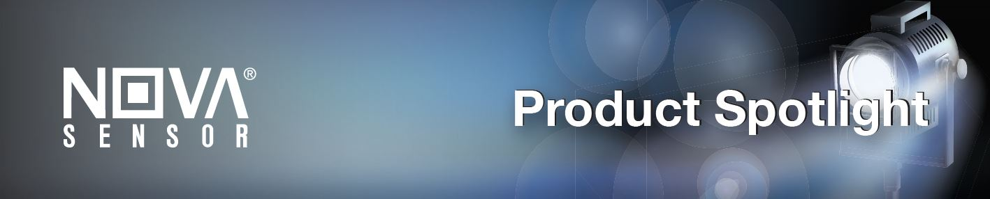 NovaSensor_Product_Spotlight_Banner