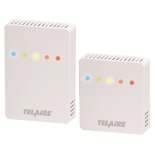 Telaire T5100-LED Series | Wall Mount CO2 Transmitter