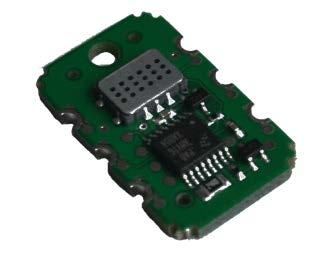 Telaire MiCS-VZ-89TE | Integrated VOC Sensor Module