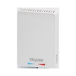 Telaire T8100 NS/NSP Ventostat | Wall Mount CO2 Sensors