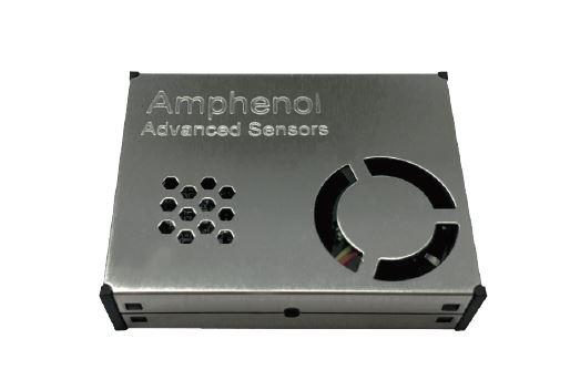 Telaire_SM-UART-04L_Laser_Dust_Sensor