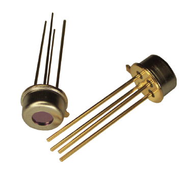 Thermometrics Infrared (IR) Sensors   ZTP-148SRC1
