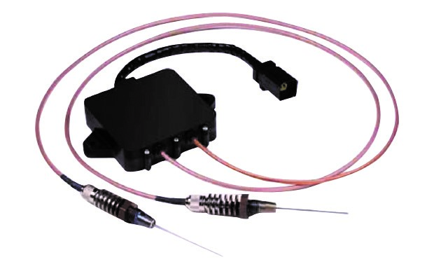 Thermometrics Sensor Assemblies | Accusolve Diesel Particulate Filter (DPF) Soot Sensor