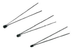 Thermometrics NTC Thermistors   Epoxy Type C100