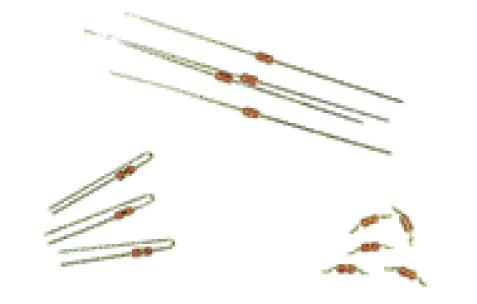 Thermometrics NTC Thermistors   Glass Diode