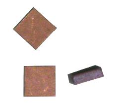 Thermometrics NTC Thermistors   Leadless Chip