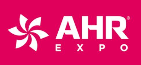 AHR Expo 2022 - Jan 31-Feb 2, 2022