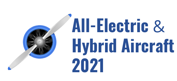 All-Electric & Hybrid Aircraft 2021 - July 28-29, 2021