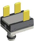 NovaSensor NPR-101   Harsh Media Pressure Sensor