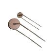 Thermometrics PTC Thermistors   Type PTF