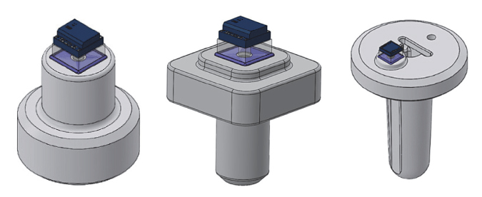 NPR-40X | Pressure & Temperature Sensor Subassembly - Product Spotlight